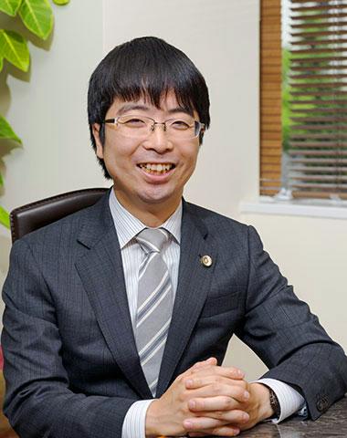 弁護士 高井 洋輔